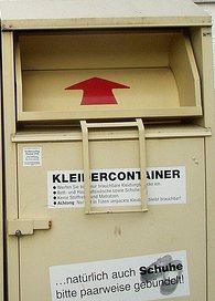Entrümpeln: Die Drei-Kisten-Methode (nach Rita Pohle)