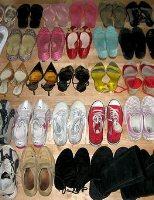 schuhe2 Schuhschrank ausmisten   Mittwoch, 24.09.08