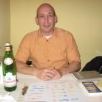 Im Gespräch: I-Ging-Experte Hubert Geurts