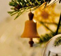 Kling Glöckchen klingeling – 2. Weihnachtsfeiertag