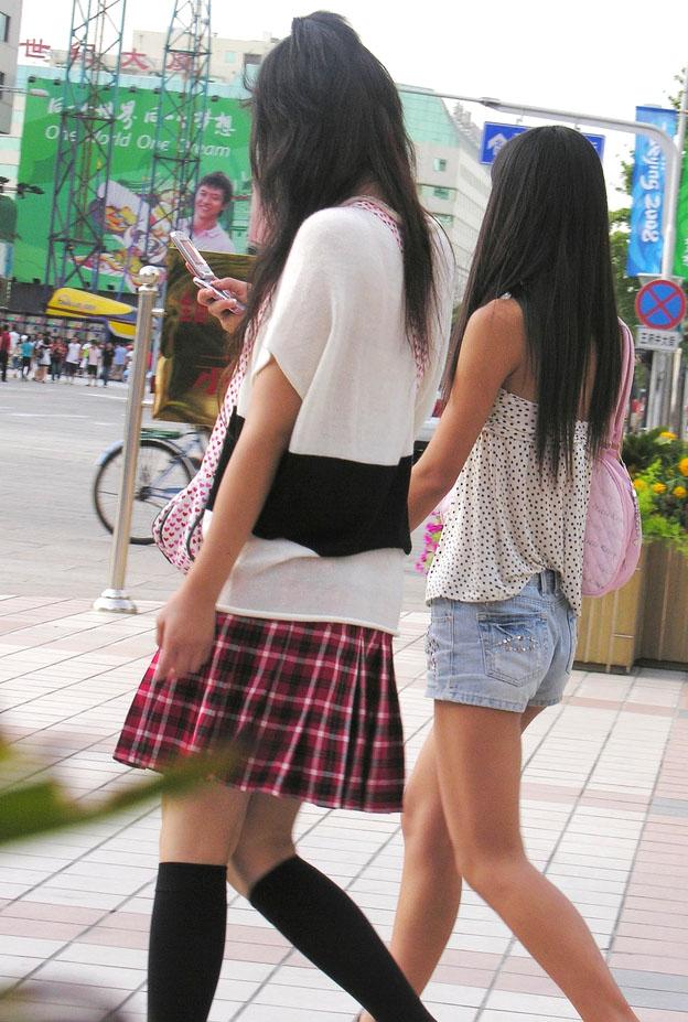 Im gespräch mit chinesin aus online ehe