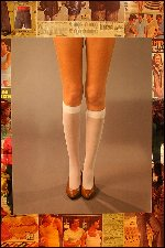 Entrümpeln: Strümpfe und Socken – 18.02.09