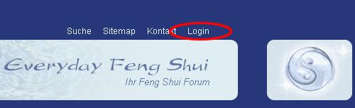 Login-Link