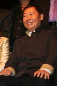 Feng Shui Meister Raymond Lo