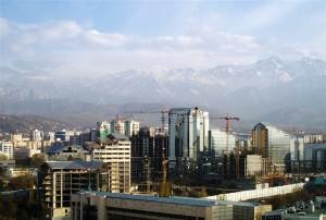 Chinas Immobilienmarkt boomt