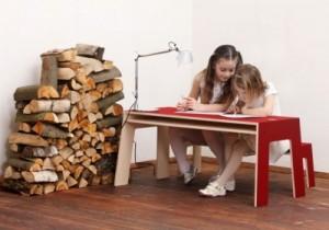 Wunschmöbel für das Kinderzimmer (Foto: perludi)