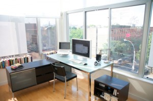 Home-Office (Foto: Mackenzie Kosut)