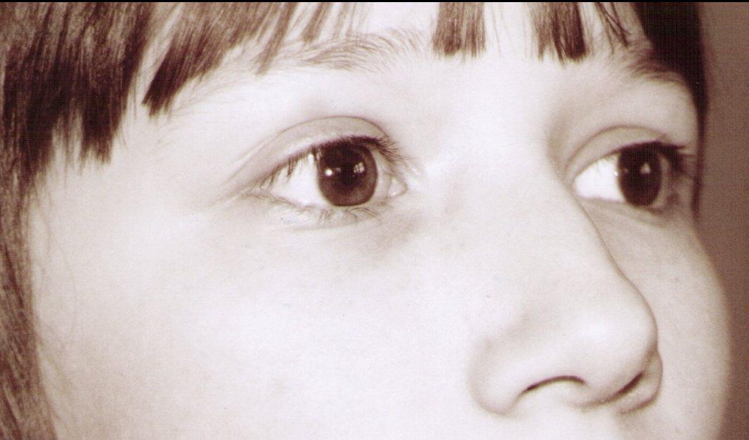 kleine Nase Gesicht lesen