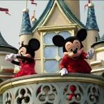 Feng Shui und die Probleme um Disneyland Shanghai