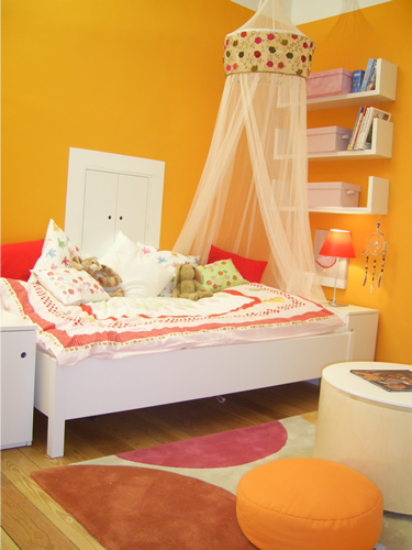 feng shui f r das baby und kinderzimmer. Black Bedroom Furniture Sets. Home Design Ideas