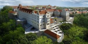 Schloss Sonnenstein Pirna