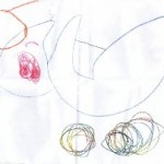 Geschenktipp: Kalender aus Kinderbildern – 18.12.09
