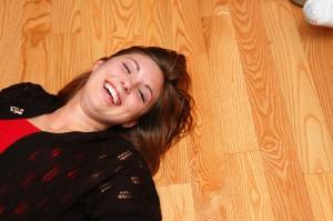 Raumgestaltung aus Holz: Länger glücklich leben