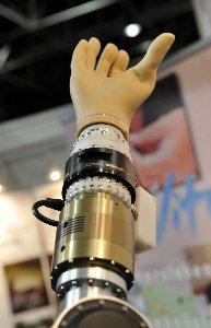 Kein Roboter – 11.04.2010