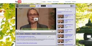 Fengshui Ratgeber: YouTube-Kanal von Birgit X. Fischer