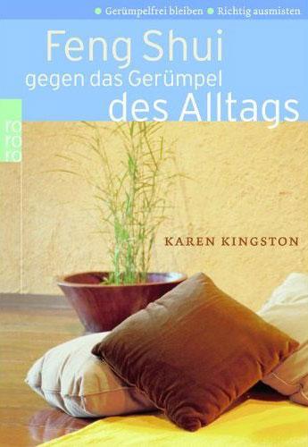space clearing expertin karen kingston im interview. Black Bedroom Furniture Sets. Home Design Ideas