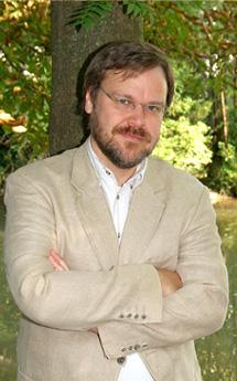 Stefan Brönnle: Über Geomantie und Feng Shui