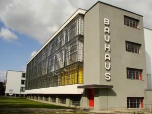 Bauhaus Dessau: prägte die Architektur des 20. Jahrhunderts