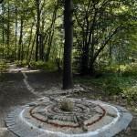 Kommunikation mit der Natur durch Geomantie?