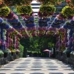 Die verbotene stadt china virtueller rundgang - Botanischer garten shanghai ...