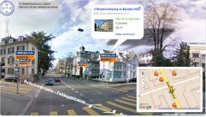 erm glicht google street view feng shui fernanalysen. Black Bedroom Furniture Sets. Home Design Ideas