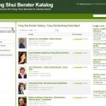 Feng Shui Beraterverzeichnis: Jetzt auch für Österreich und die Schweiz