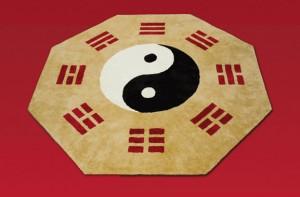 Feng Shui Teppich deluxe: Der Tao-Teppich