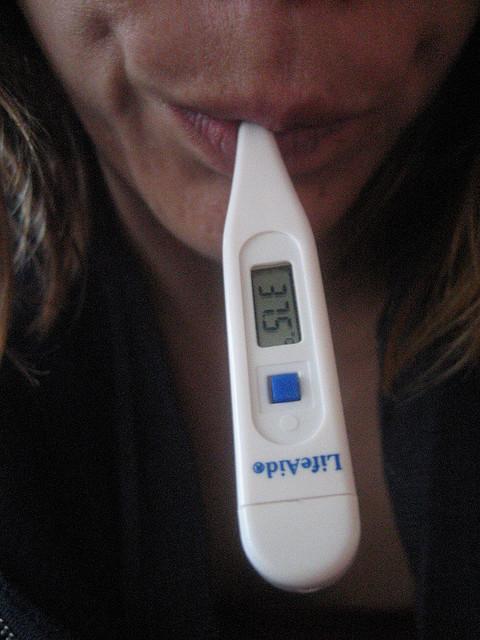 Fieber: Anpassungsreaktion unseres Körpers