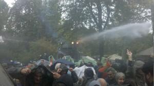 Proteste gegen Prestigeprojekt Stuttgart21
