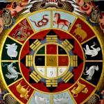 Über die Unterschiede chinesischer & westlicher Astrologie