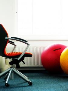 Für viele bleibt es ein Wunschtraum: Feng Shui im Büro