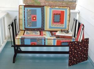 patchwork stil 300x220 Wohnen mit Stil: Die 10 beliebtesten Einrichtungsstile