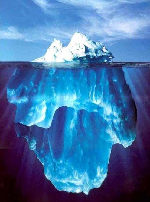 Unter der Oberfläche: Die Macht des Unbewussten