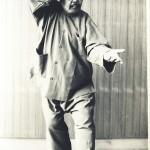 Gao Bagua und die Kunst des Baguazhang