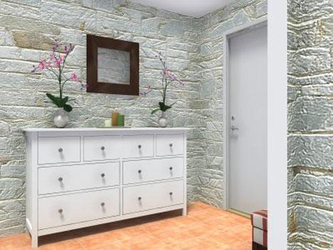 Schnell, einfach und kostenlos die Wirkung von Räumen testen