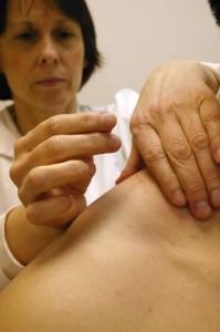 Akupunktur ist ein anerkanntes komplementärmedizinisches Heilverfahren