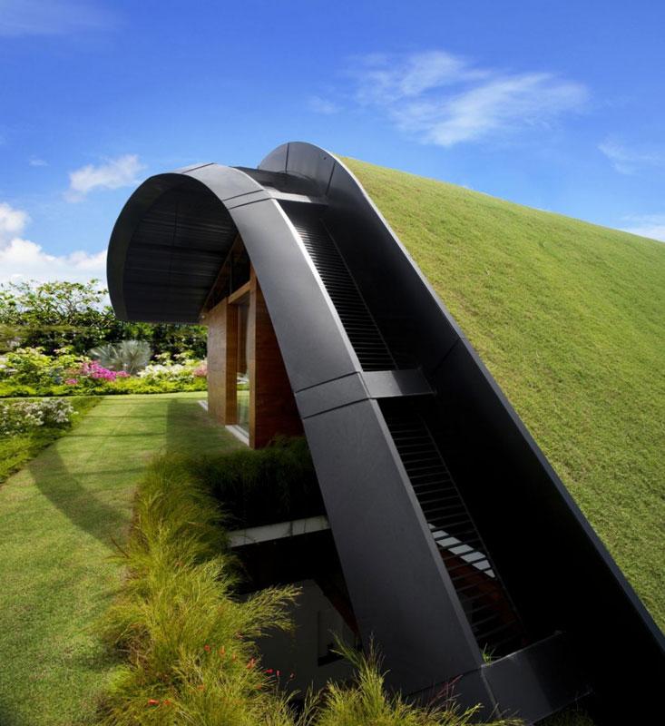 Nat 252 Rliches Wohnen Architektur Beispiele Amp Design Trends