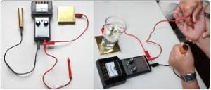 Syncrotestgerät zum Messen von Zellstress