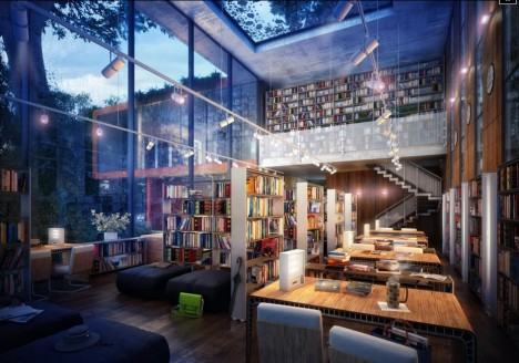 Große Hausbibliothek - Bild 4