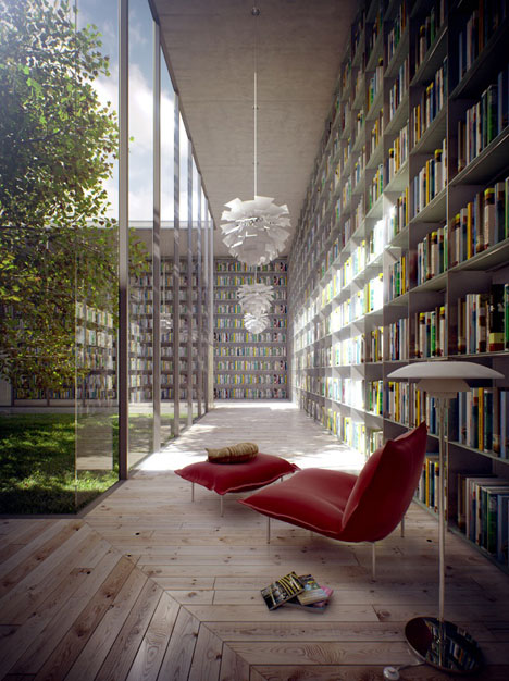 Große Hausbibliothek - Bild 6