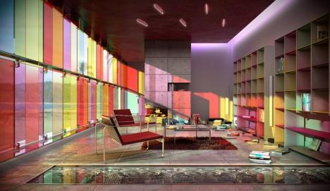 Große Hausbibliothek - Bild 7
