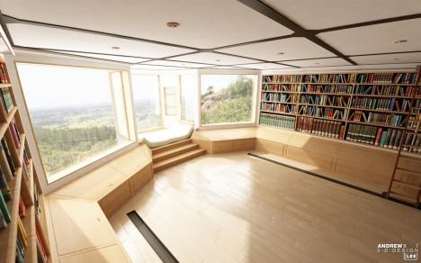 Hausbibliothek - Bild 1