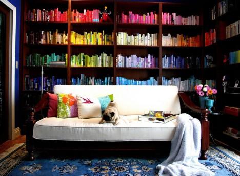 Hausbibliothek - Bild 2