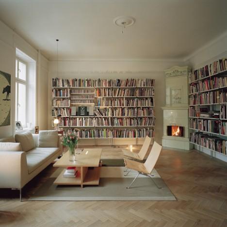Hausbibliothek - Bild 3