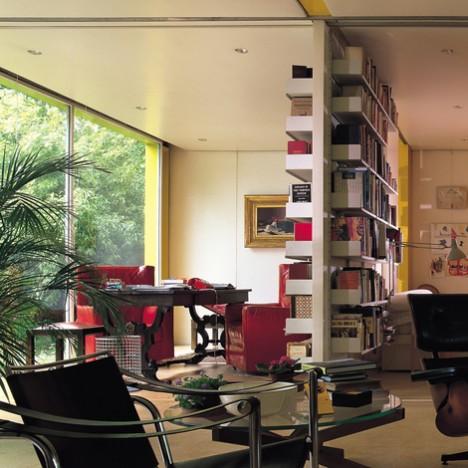 Hausbibliothek - Bild 4