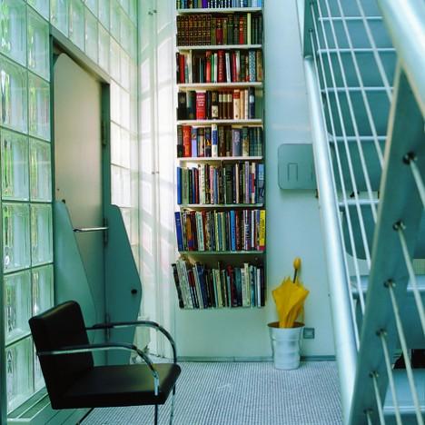 Hausbibliothek - Bild 5