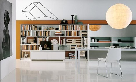 Hausbibliothek - Bild 6