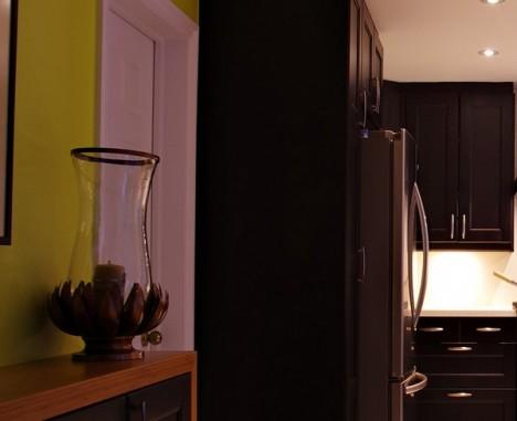 Moderne Küche im buddhistischen Stil - Bild 6