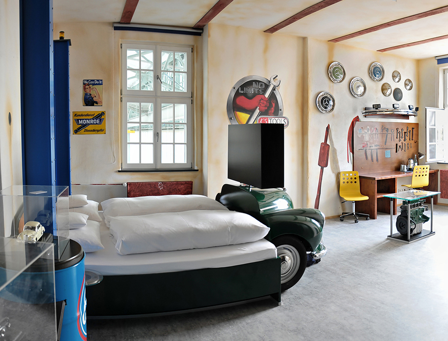 Cool Room Ideas For Teenage Guys