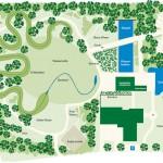 """""""Garten des Friedens"""": Der erste Feng Shui Friedhof Europas"""